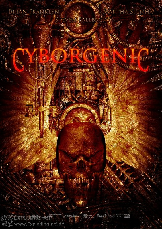 cyborgenicmovie