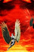 RechargingArchangelus