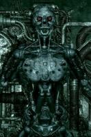 cybernightmare