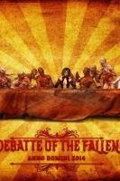 DebatteOfTheFallen