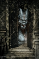 DemonsDoor
