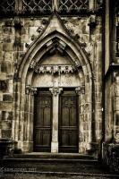 GothicDoor