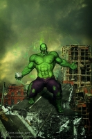 GreenDestructor