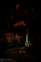 HotelOfSalvation