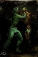 ZombiePunch