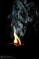 SmokeAndFlame