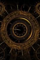 Chronographic