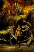 DragonQueenFuryosa