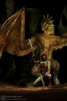 DragonRiderSahrthuul
