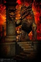 dragonsbride