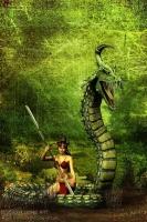 DragonsnakeQueen