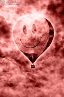 HappyRedBallon