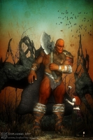 nativewarrior