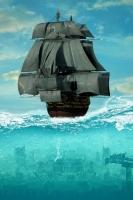 SailingOverAtlantis
