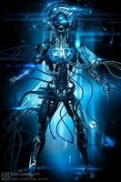 Cyberized