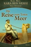 1813 Die Reise zum Toten Meer