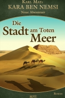1814 Die Stadt am Toten Meer