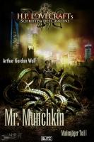 2111 Mr Munchkin