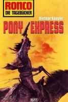2711 Ponyexpress