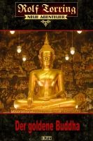 2806 Der goldene Buddha