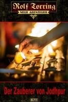 2814 Der Zauberer von Jodhpur