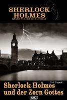 3901 Sherlock Holmes und der Zorn Gottes