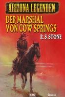 9011 Der Marshal von Cow Springs
