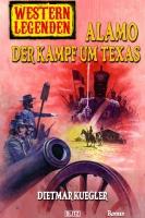 9023 Alamo Der Kampf um Texas