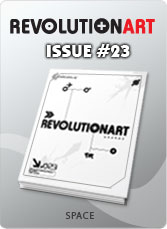revolution Art Magazin